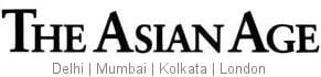 Asian Age Logo | Nandini Sengupta