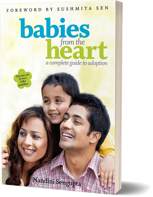 Babies from the heart | Nandini Sengupta