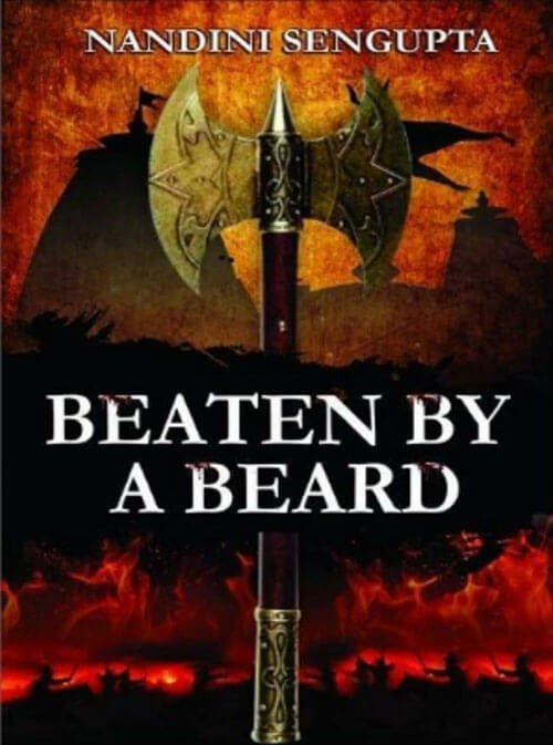 Beaten by a beard cover | Nandini Sengupta