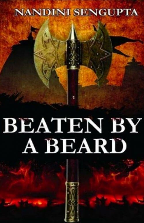 Beaten by a beard | Nandini Sengupta