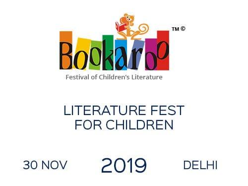 Bookaroo Lit Fest | Nandini Sengupta
