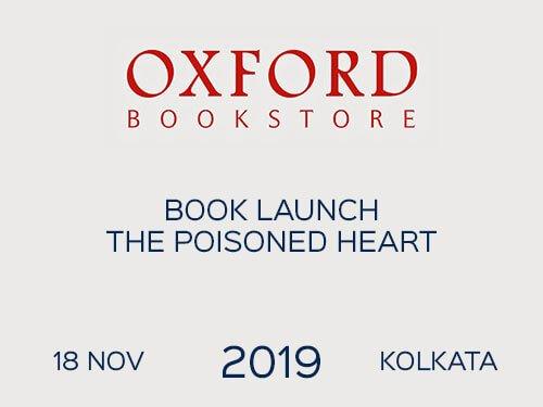 Kolkata Book Launch | Nandini Sengupta