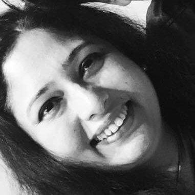 Nandini Sengupta | Nandini Sengupta