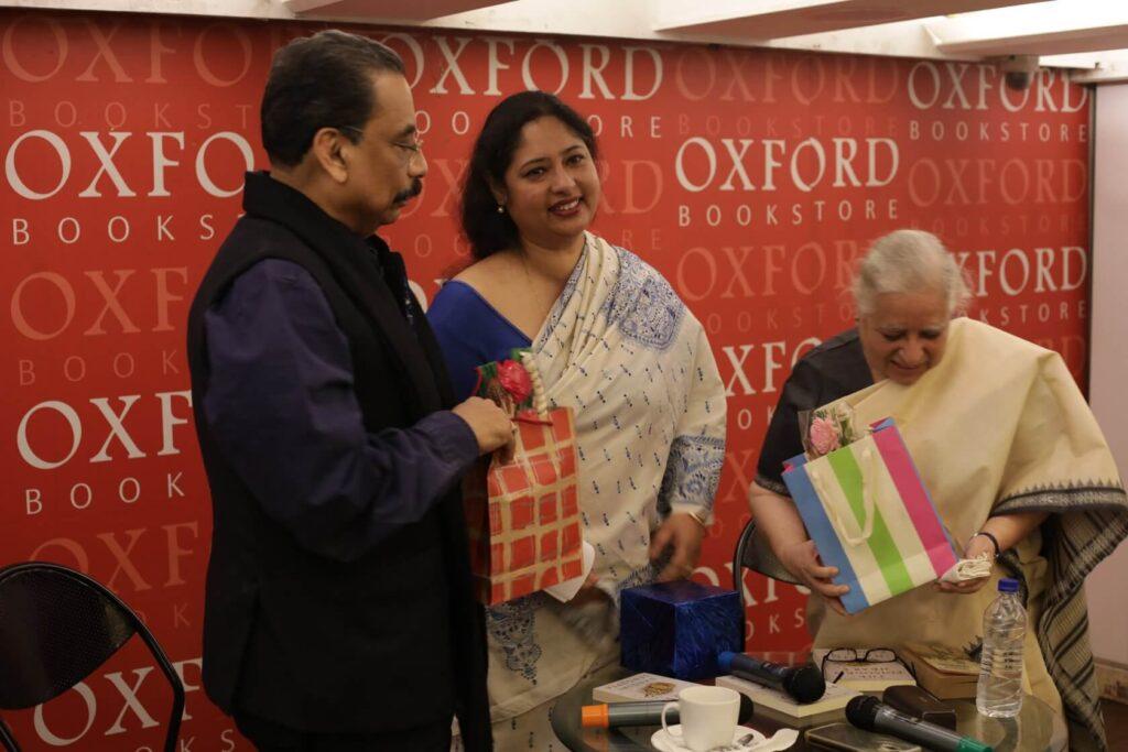Oxford Book Store 2019 5 | Nandini Sengupta