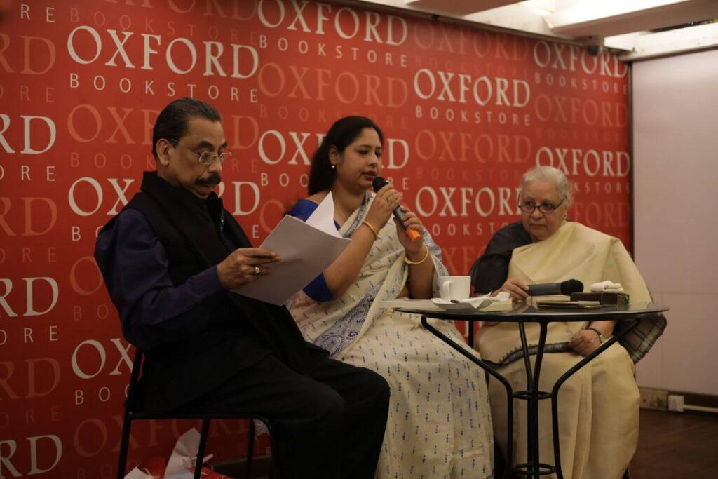 Oxford Book Store 2019 6 | Nandini Sengupta