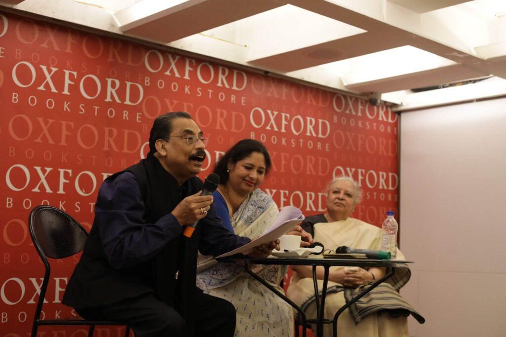 Oxford Book Store 2019 8 | Nandini Sengupta