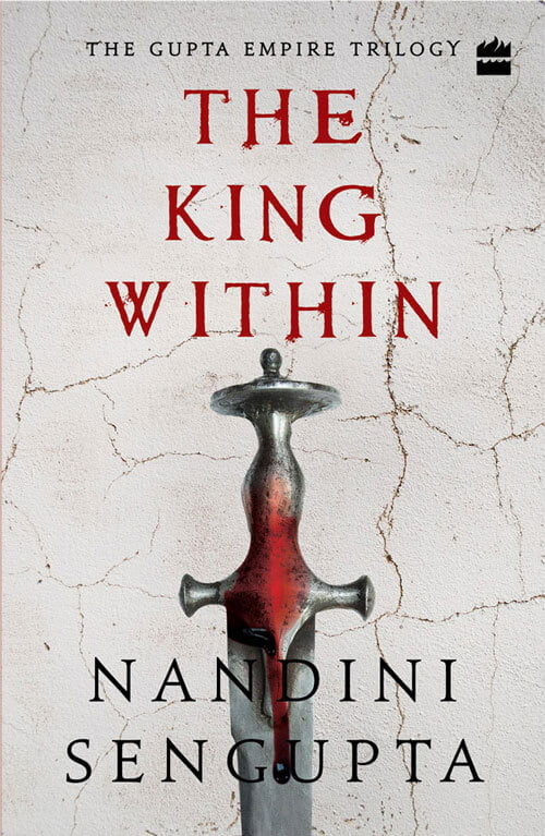 The King Within | Nandini Sengupta