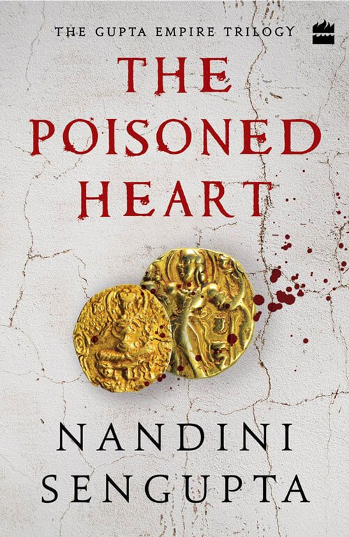 The Poisoned Heart | Nandini Sengupta