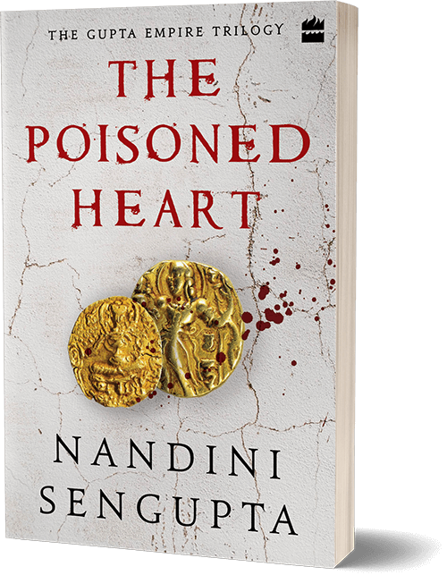 The Poisoned Heart | Nandini Sengupta