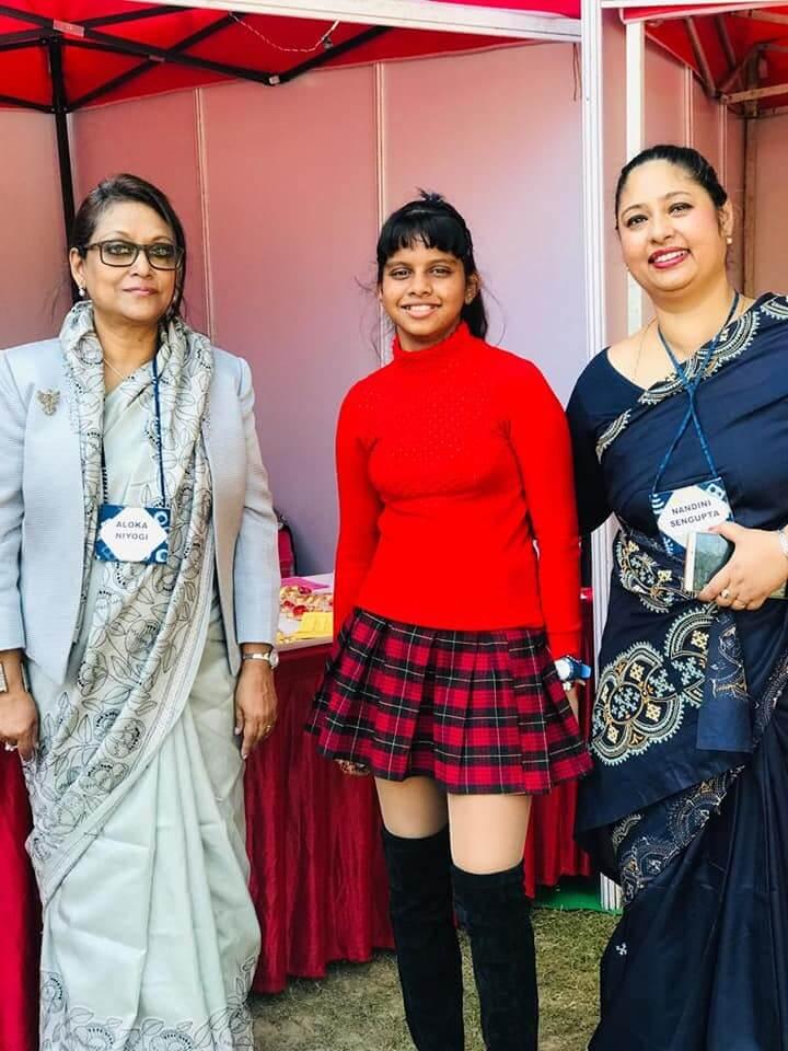 Valley of Words 2019 1 | Nandini Sengupta