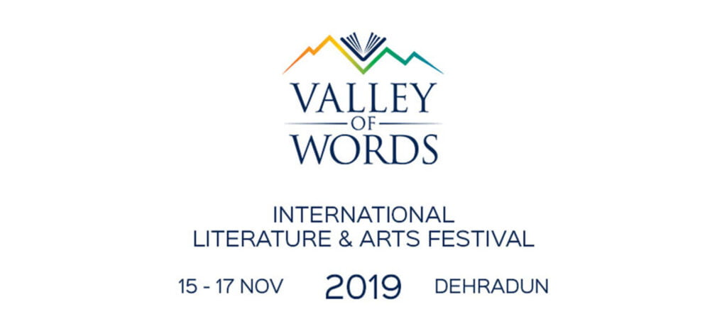 Valley of Words 2019 | Nandini Sengupta