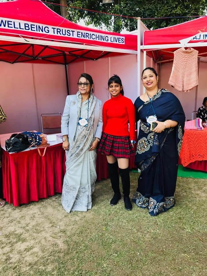 Valley of Words 2019 5 | Nandini Sengupta