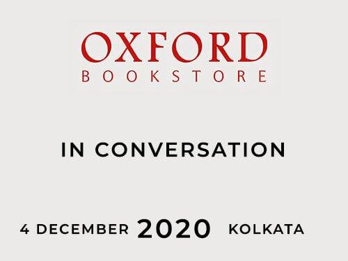 Oxford Book Store dec 2020 | Nandini Sengupta